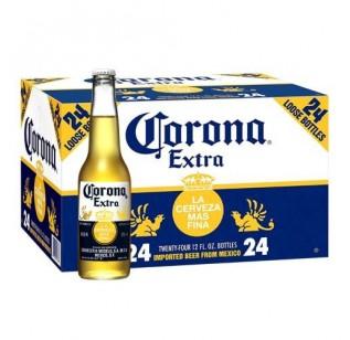 Corona Extra (24 x 355ml)