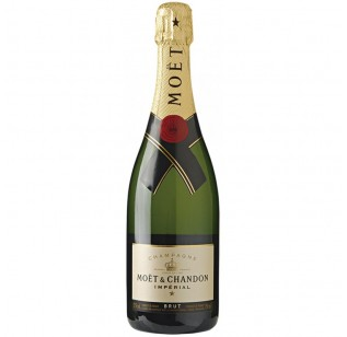 Moet  & Chandon Brut Imperial N.V With Box