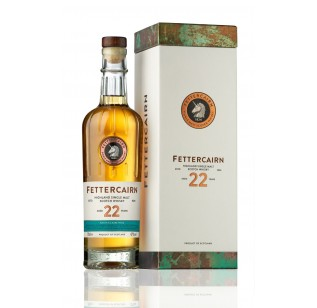 Fettercairn 22 Years Old Single Malt 700ml