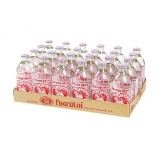 SINGHA Soda 24 x 325ml