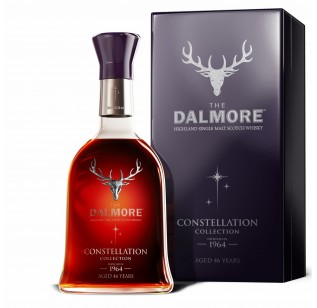 The Dalmore Constellation 1964 Cask 9
