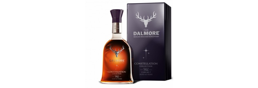 The Dalmore Constellation 1966 Cask 7