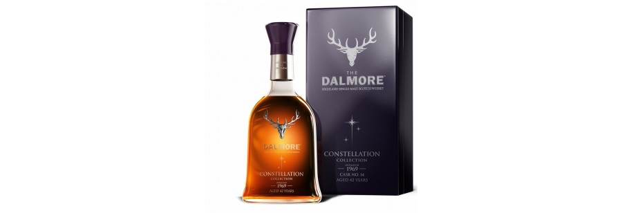 The Dalmore Constellation 1969 Cask 14