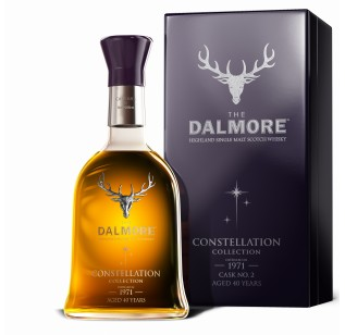 The Dalmore Constellation 1971 Cask 2