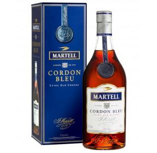 Martell Cordon Bleu - 1 LTR (Offer)