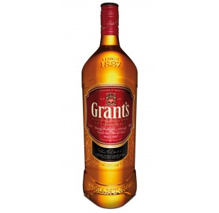 Grants Family Reserve