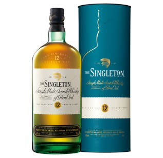 The Singleton 12 Years Old