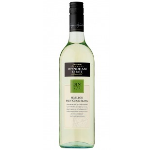Wyndham Estate Bin 777 Semillon Sauvignon Blanc