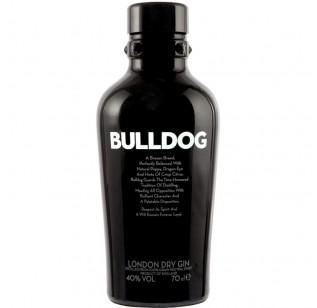 Bulldog London Dry