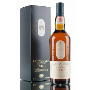 Lagavulin 16 Years Old