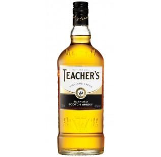 Teacher's Scotch Highland Cream