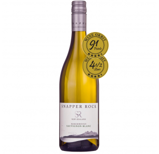 Snapper Rock Marlborough Sauvignon Blanc 2019